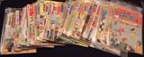 (49) 15-20-25 cent Archie & Friends Comics