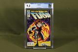 Flash #92/1994/Key Issue CGC 9.2