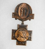 General Lee (1913) Commemorative Medal