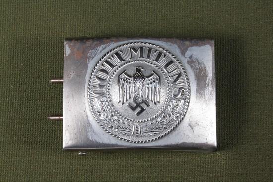 WWII German Belt Buckle