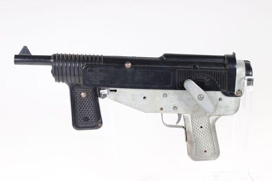 """1950's Mattel cap-firing """"Burb Gun"""""""