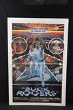 "1979 ""Buck Rogers Style B one sheet movie poster"