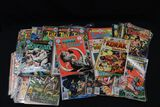 Lot (85+) vintage comic books (mainly Tarzan and Korak)