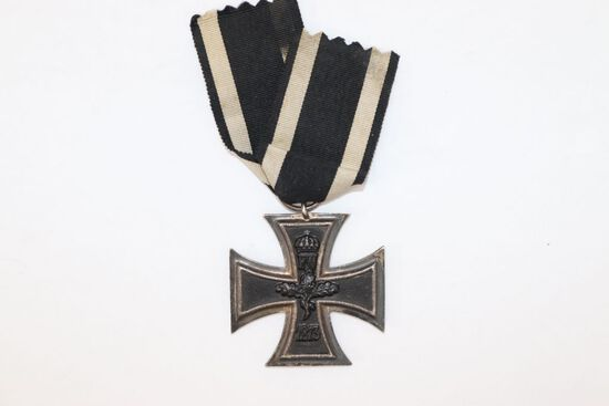 WWI German Iron Cross 2nd Class Medal