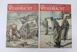 2 WWII Issues