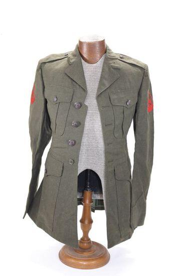 US Marine Corp Tunic Jacket