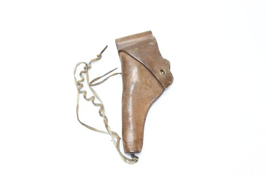 WWI US Army M1917 Holster - left handed