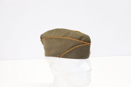 WWII Garrison Cap