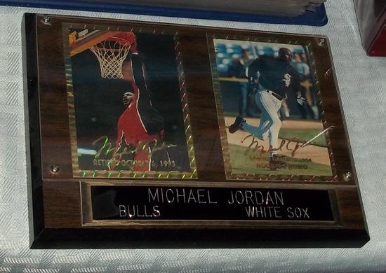 1993 1994 Michael Jordan Promo Auctions Online Proxibid