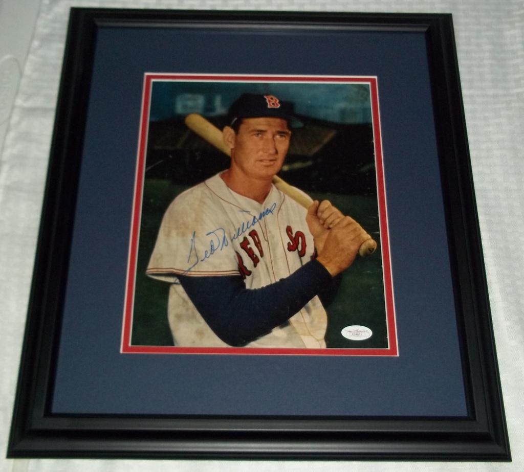 Vintage Sports Cards Memorabilia Autographs PSA