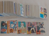 Huge Lot 300+ Cards 1982 1984 1985 Topps Baseball Stars Ryan Carlton
