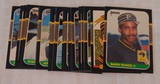 1987 Donruss Baseball Pirates Team Set Barry Bonds Rookie RC MLB