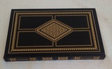 Franklin Library Leather Bound High End Book Candide Francois Marie Voltaire