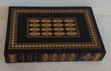 Franklin Library Leather Bound High End Book The Decameron Gioranni Boccaccio
