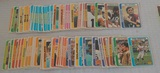 90+ Vintage 1978 Topps NFL Football Card Lot w/ Stars Herm Edwards RC Tarkenton