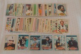 120+ Vintage 1980 Topps NFL Football Card Lot Stars Franco Guy Lambert