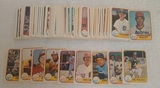 150+ Vintage 1981 Fleer MLB Baseball Card Lot Stars First Year Ryan Brett Henderson