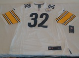 Franco Harris Steelers NFL Onfield Football Jersey New w/ Tags Adult L Large HOF