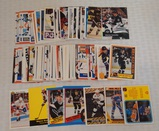 85 Wayne Gretzky NHL Hockey Card Lot HOF Oilers Kings