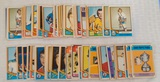 Vintage 1974-75 Topps NHL Hockey Card Lot 76 Cards