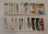 Vintage 1976-77 Topps NHL Hockey Card Lot 120 Cards