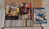300 NFL Football Rookie Card Lot RC Stars