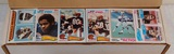 Vintage 1982 Topps NFL Football 800 Card Lot Stars HOFers Rookies