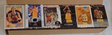 Approx 800 Box Full All Los Angeles Lakers NBA Baseball Card Lot w/ Stars Kobe West Magic Shaq