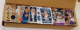 Approx 800 Box Full All Golden State Warriors NBA Basketball Card Lot w/ Stars Curry Klay