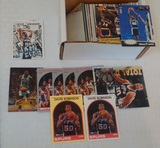 200 NBA Basketball Card Lot All David Robinson w/ Many Rookie Cards RC