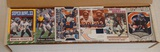 Approx 800 Box Full All Chicago Bears NFL Football Cards w/ Stars