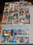 Baseball Card Monster Box 5 Row Many Stars Rookies HOFers Bulk Dealer