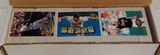 1995 Topps Stadium Club TSC Baseball Card Set Stars Rookies HOFers Complete
