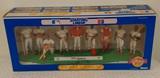 Vintage 1989 Kenner SLU Starting Team Lineup MIB St Louis Cardinals Rare Sealed MISB