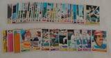 46 Vintage 1979 Topps Baseball Card Lot w/ Stars