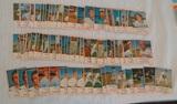 1975 Vintage Hostess MLB Baseball Hand Cut Card Lot Many Different Starter Set Ryan Seaver Carew