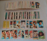 241 Huge Lot Vintage 1978 Topps MLB Baseball Card Lot Stars HOFers