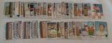 53 Vintage 1973 Topps Baseball Card Lot Stars Teams