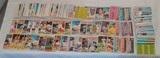 303 Vintage 1976 Topps MLB Baseball Card Lot w/ Stars Traded