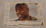 1996 Action Packed NFL Football Insert Card Studs Kordell Stewart Steelers Rare