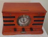 Nice Limited Edition Crosley Retro Cassette AM FM Radio CR19C