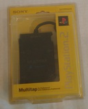 Brand New Playstation 2 PS2 MultiTap Player MIP Sony