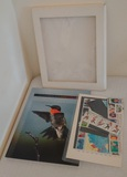 USPS Commemorative Stamp Collection 1992 Bird w/ 58 Stamps $16+ Face Value Stamps