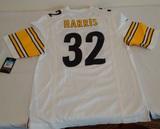 Franco Harris Steelers NFL Onfield Stitched Football Jersey New w/ Tags Adult M Medium HOF