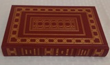 Franklin Library Leather Bound High End Book Dr Jekyll Mr Hyde Robert Louis Stevenson