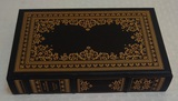 Franklin Library Leather Bound High End Book Selected Plays William Shakespeare