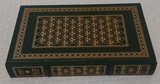 Franklin Library Leather Bound High End Book The Mill On The Floss George Eliot