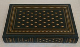 Franklin Library Leather Bound High End Book My Antonia Willa Cather