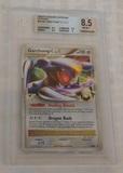 2009 Pokemon Platinum Supreme Victors Garchomp Healing Breath Dragon Rush Card BGS Beckett 8.5 Rare