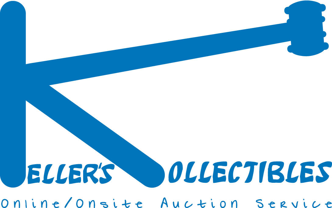Keller's Kollectibles Online/Onsite Auction Service